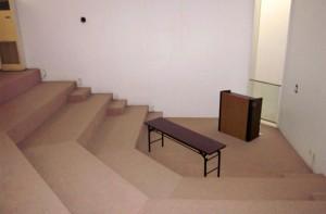 別館アネックス-多目的ホール